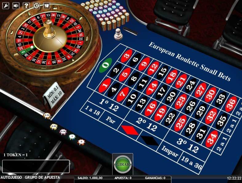 opiniones 777 casino