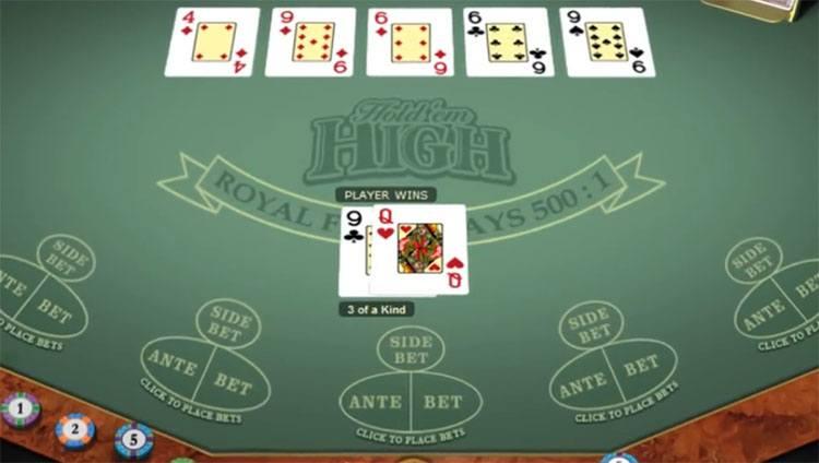 blackjack betway casino